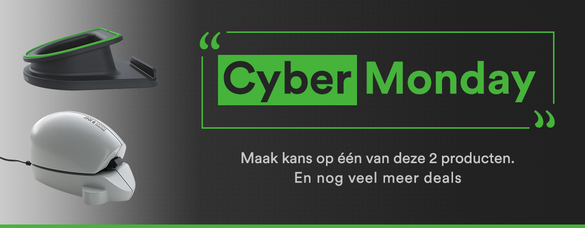 Cyber Monday Office-Deals